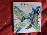 Pokémon X para Nintendo 3DS - foto