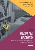 Masajes QUM - foto