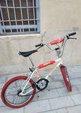 BICICLETA DE LOS AÑOS 80 BMX TORROT VINT - foto