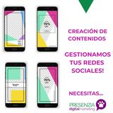 Redes sociales - diseÑo web - foto