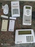 kit de alarma inalámbrica - foto