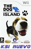 Juego  wii the dog island - foto