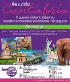 VEN A CONECER CANTABRIA!! TURISMO SEGURO - foto