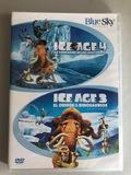 ICE AGE 3 y 4 - foto