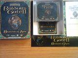 Baldurs Gate 1 y 2 originales para PC. - foto