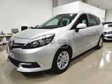 RENAULT - GRAND SCENIC SELECTION ENERGY DCI 110 ECO2 5P EURO - foto