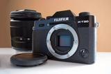 Fujifilm X-T20 (solo cuerpo) - foto