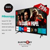 Oferta nuevo smart tv Hisense 50B7100 - foto