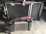 Juego radiadores Opel Astra H 1.7 CDTi - foto