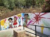 graffitis arte mural graffiti igualdad - foto