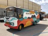 tuning tunear graffitis vinilo arte - foto