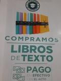 COMPRAMOS LIBROS DE TEXTO - foto