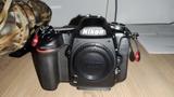 Nikon d500 - foto