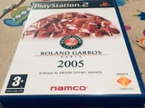Roland Garros 2005 - foto