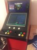 máquina ARCADE 1000 juegos - foto