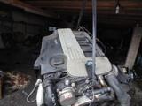 Motor 256D1 Bmw Serie 5 Berlina - foto