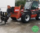 MANITOU MT 1740 SL TURBO - foto