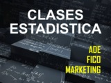 CLASES DE ESTADÍSTICA ONLINE - foto
