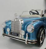 Coche Niño clásico Mercedes 300s - foto