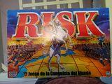 RISK El Juego De La Conquista Del Mundo - foto