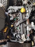 Motores renault k9k 1.5 dci - foto