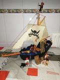 playmobil barco - foto
