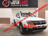 DACIA - DUSTER AMBIANCE DCI 66KW 90CV 4X2 2017 - foto