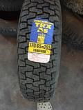 5 ruedas Michelin nuevas - foto