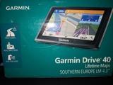 Garmin drive 40, lm 4,3 - foto