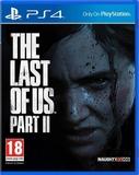 The last of us parte 2 ps4 - foto