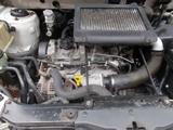 Motor D4EA Hyundai Santa Fe - foto