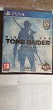 PS4 Rise of Tomb Raider - foto