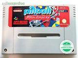 Pinball dreams super nintendo snes - foto