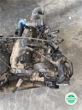 DESPIECE MOTOR Fiat scudo furgon 220l - foto