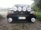 renault 5 gt turbo - foto