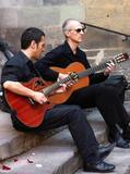 Música de guitarra para bodas y eventos - foto