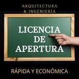 Licencia de apertura. arquitecto tÉcnico - foto