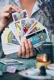 Tarot numerologia - foto