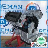 Reconstruidos turbos motores - foto