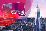 Sightseeing pass - foto