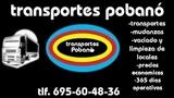 MUDANZAS Y PORTES LOW-COST - foto