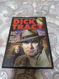 Serie dick tracy - foto