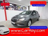 OPEL - ASTRA 1. 4 TURBO SS 92KW 125CV SELECTIVE - foto