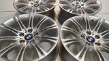 BMW E60 18 pulgadas Pack M Styling 135 - foto
