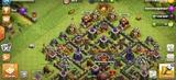 cuenta de clash of clans th 10 - foto