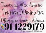 tarot VISA barato 5eurosx15minutos TAROT - foto