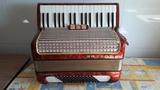 Acordeon hohner concerto II 72 bajos - foto