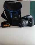 Nikon D3400 - foto