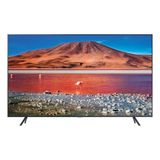 Samsung ue50tu7172 televisor 50 pulgadas - foto