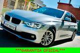 BMW - SERIE 3 318D TOURING - foto
